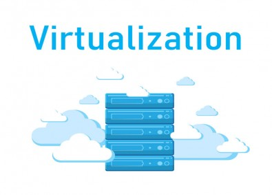 Key Components of Server Virtualization